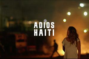 ADIÓS HAITÍ